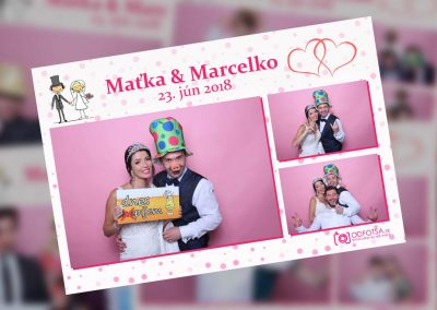 Svadba Maťka a Marcelko – Spišská Nová Ves