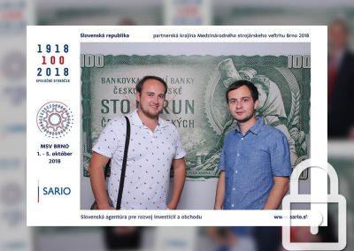 Medzinárodný strojárský veľtrh – Brno 2018