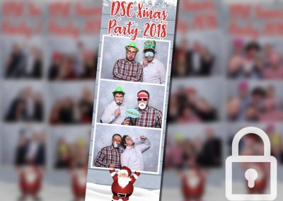 DSC Xmas Party 2018 – Firemný večierok