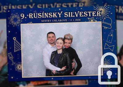 Rusínsky Silvester 2020 – Sestry Uhlárové
