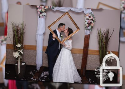 Svadba – Ivka a Martin